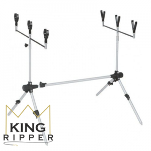 Rod pod carper Konger KING RIPPER