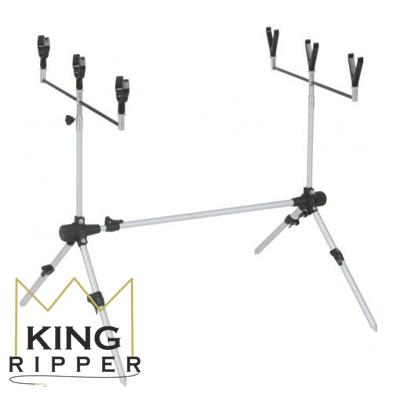 Rod pod carper Konger KING RIPPER