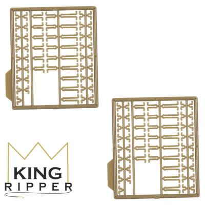 STOPERY DO PRZEDŁUŻANIA WŁOSA Miakdo KING RIPPER