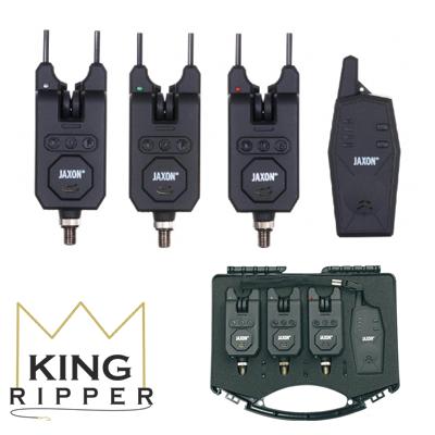 Sygnalizatory 3+1 Jaxon KING RIPPER