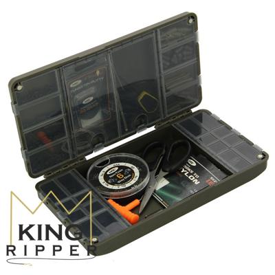 Pudełko Magnetyczne NGT KING RIPPER