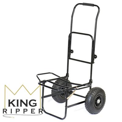 Wózek transportowy Jaxon KING RIPPER