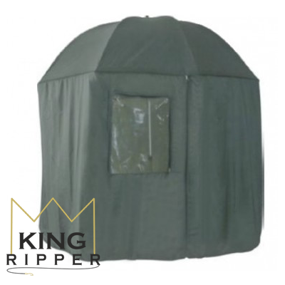 Parasol gumowany KONGER KING RIPPER