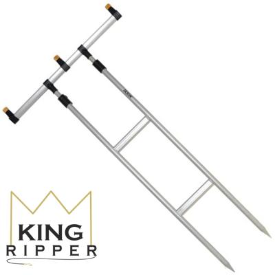 Podpórka do wędek Jaxon KING RIPPER