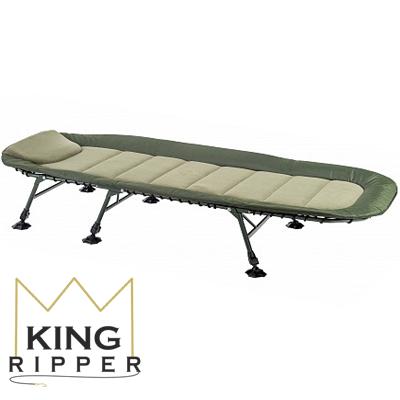 Łóżko Comfort XL6 MIVARDI KING RIPPER