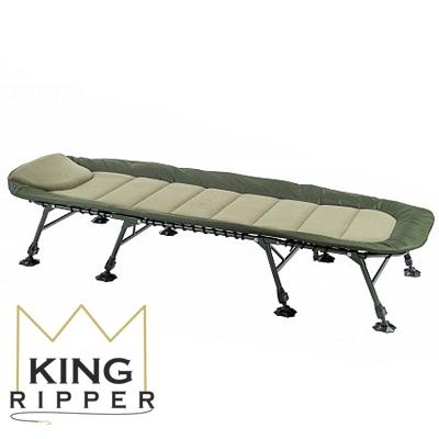 Łóżko Comfort XL8 MIVARDI KING RIPPER