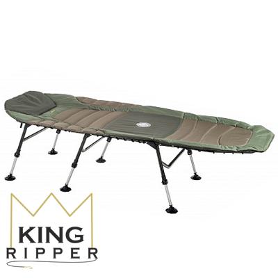 Łóżko PREMIUM XL6 MIVARDI KING RIPPER