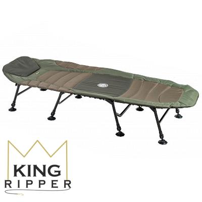 Łóżko Premium XL8 MIVARDI KING RIPPER