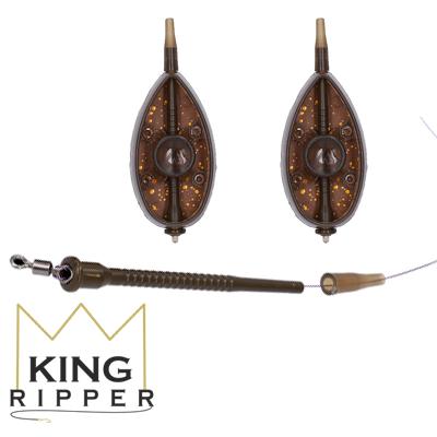 Koszyczek Aperio 2 szt wypinany KING RIPPER