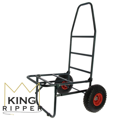 Wózek Trolley classic NGT KING RIPPER