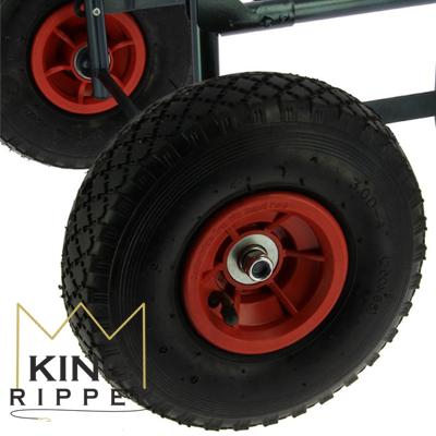 Wózek transportowy 2 NGT KING RIPPER