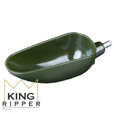 Łyżka do nęcenia AMR05-P001 KING RIPPER