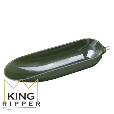 Łyżka do nęcenia AMR05-P002 KING RIPPER
