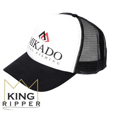 Czapka wękarska Mikado KING RIPPER