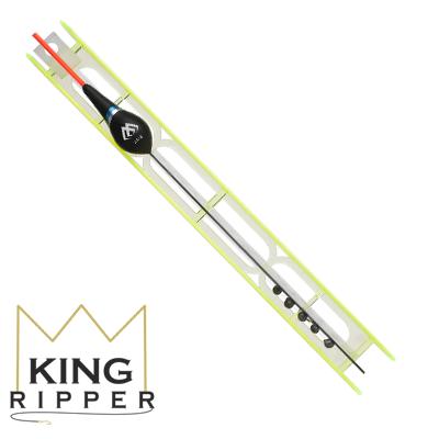 Gotowy zestaw ze spławikiem SMSZ-001 Mikado KING RIPPER