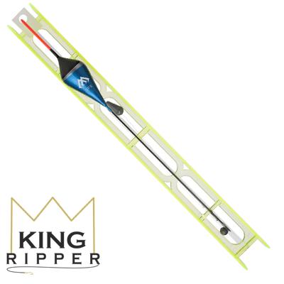 Gotowy zestaw ze spławikiem SMSZ-010 Mikado KING RIPPER