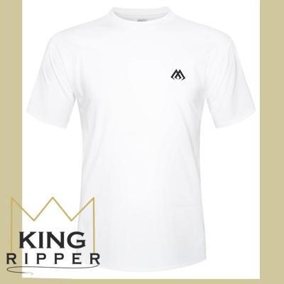 Koszulka Biała Mikado KING RIPPER