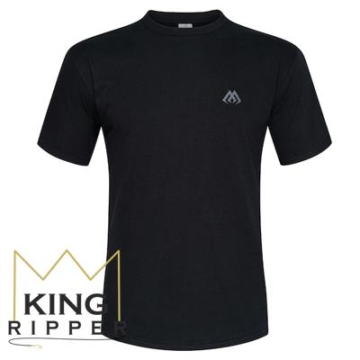 Koszulka Czarna Mikado KING RIPPER