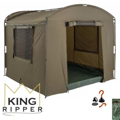 Namiot Mivardi Haczyki Namiotowe GRATIS KING RIPPER
