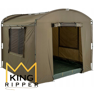 Nmaiot Mivardi Shelter KING RIPPER