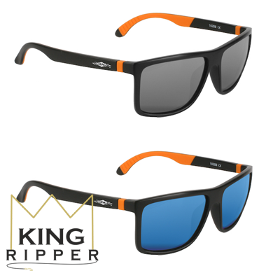 Okulary Wędkarskie AMO-86040 Mikado KING RIPPER