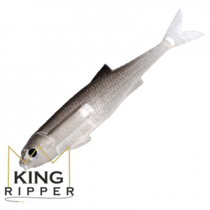 Przynęta FLAT FISH BLEAK Mikado KING RIPPER