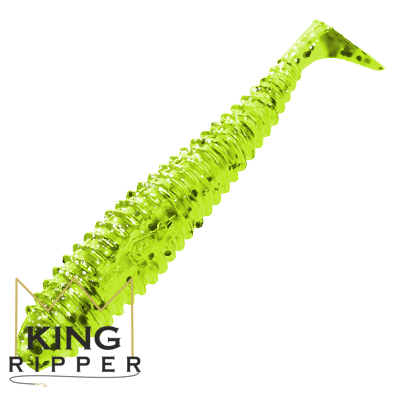 Przynęta SPEEDO 362 Mikado KING RIPPER