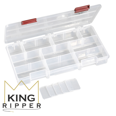 Pudełko jednostronne UABB-009 Mikado KING RIPPER