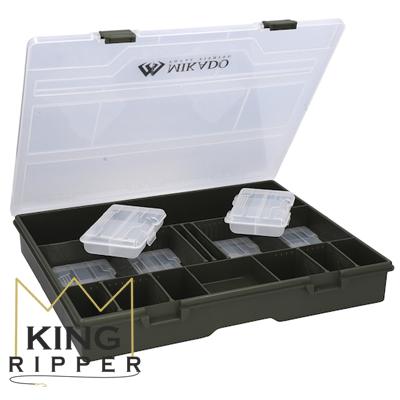 Pudełko jednostronne UACH-H507 Mikado KING RIPPER