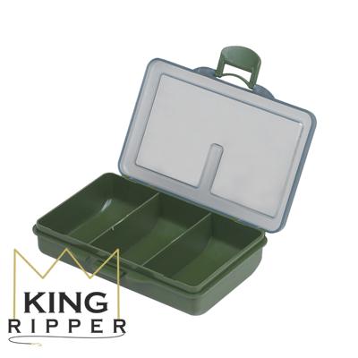 Pudełko na akcesoria UAC-CA00-3 Mikado KING RIPPER