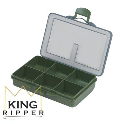 Pudełko na akcesoria UAC-CA00-6 Mikado KING RIPPER