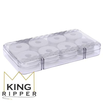 Pudełko na przypony UACH-H550 Mikado KING RIPPER