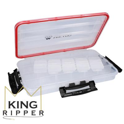 Pudełko z uszczelką UACH-H547 Mikado KING RIPPER