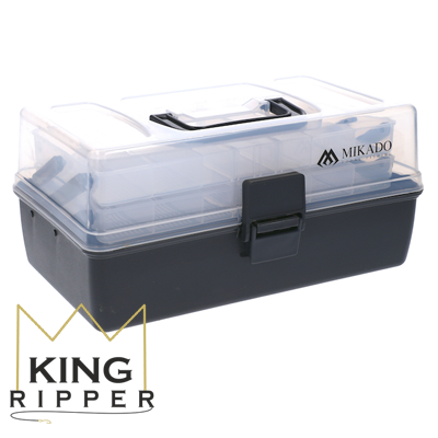 Skrzynka na akcesoria UAC-H413 Mikado KING RIPPER