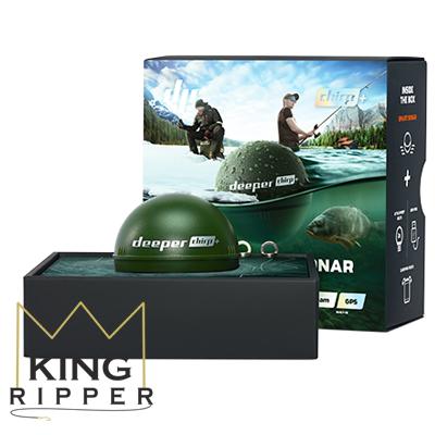 Deeper Chirp+ KING RIPPER