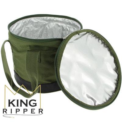 Izolowane wiadro NGT KING RIPPER