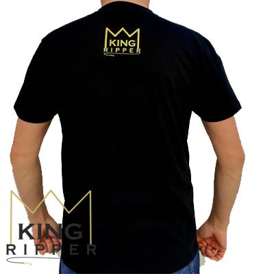 Koszulka KING RIPPER KARP