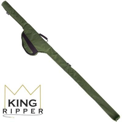 Pokrowiec Wędkarski Lufa 2 długośći NGT KING RIPPER