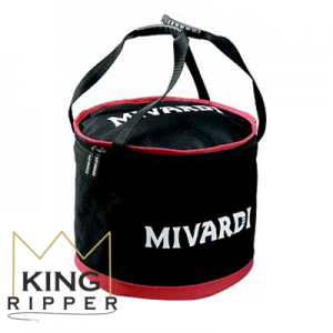 Torba do zanęty Mivardi KING RIPPER
