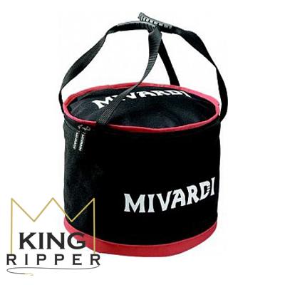 Torba do zanęty Mivardi KING RIPPER