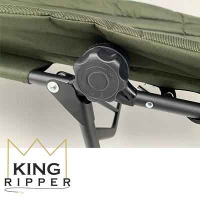 Łóżko NGT KING RIPPER