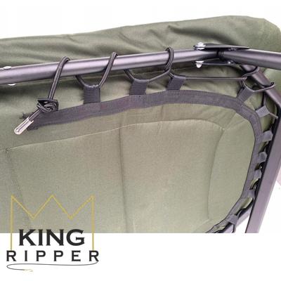 Łóżo speciman 8 leg KING RIPPER NGT