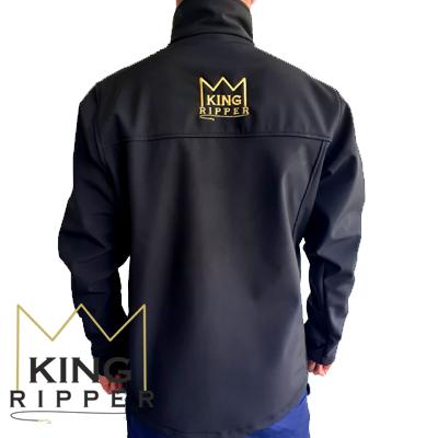 Kurtka softshell KING RIPPER wędkarska kurtka
