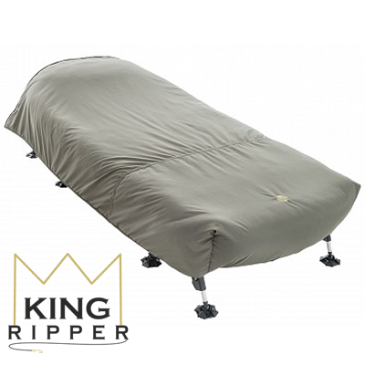 Bedchair thermo cover New Dynasty KING RIPPER