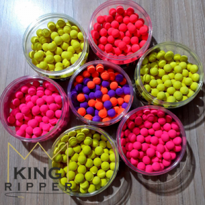Kulki proteinowe pop up 10 mm KING RIPPER