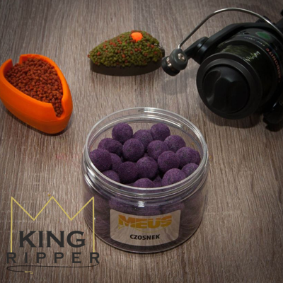 Kulki tonące 12 mm Meus KING RIPPER