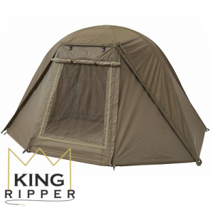 Namiot Mivardi Shelter Premium XL + front panel KING RIPPER