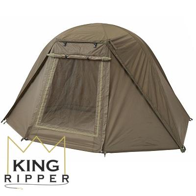 Namiot Mivardi Shelter Premium XL + front panel KING RIPPER
