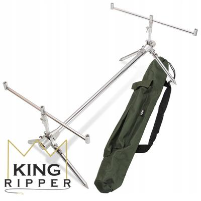 Rod pod classic Pod NGT KING RIPPER