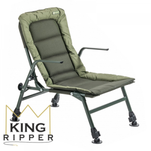 Fotel Chair Premium Mivardi KING RIPPER
